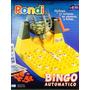 Juegos Bingo Automatico Con Bolillero Y Cartones