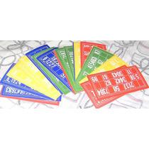 Bingo Solo Cartones