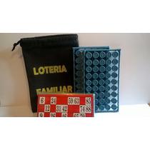 Loteria Familiar X 96 Cartones