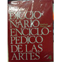Diccionario Enciclopédico De Las Artes Por Heriberto Read