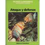 Ataque Y Defensa. Mundo Submarino. Enciclopedia Cousteau