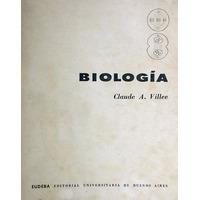 Biología - Claude A. Ville !