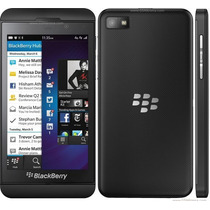 Blackberry Z10 Os 10 4g Wifi 1.5ghz 8mp Gps Video Hd 3g 850