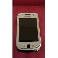 Blackberry Torch 9800 Liberado. Blanco.