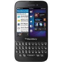 Blackberry Q5 3g 4g Lte Dual Core 1.2ghz 5mpx 10 Os Wifi Gps