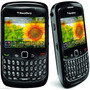 Celular Blackberry 8520 Curve.qwerty.wifi Bluetooth.c/funda!