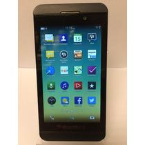 Blackberry Z10 - Personal - Flamante- Garantía De 3 Meses-
