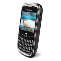 Subasta Infartante!!! Blackberry Curve 9300 Teléfono Celular