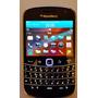 Bb Bold 9900 Touch 3g+ Cargador Cuna + Funda. Liberado