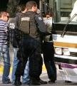 Blanqueo Antec. Penales Inmigrantes Mercosur . Migraciones