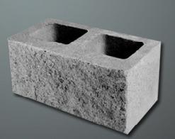 Bloque ladrillo hormigon cemento simil piedra 20x20x40 - Precio bloque de hormigon bricodepot ...