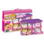 Blocky House - 4 Ambientes (4 A 10 Años) - Tienda Oficial