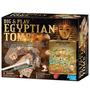 4m Kit Manualidades Tumba Egipcia Para Cavar Y Jugar