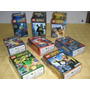 Superheroes Coleccion X8 Lote Superman Batman Spiderman Hulk