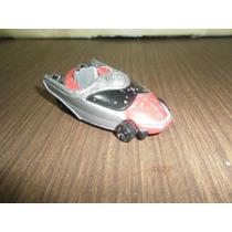 Auto Power Rangers Bandai 2002 Nº 91212