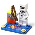 Minecraft Muñequito Para Armar Compatible Esqueleto