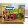 Ladrillos Crea Blocks Camión Reserva Eco Envio Gratis Caba
