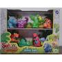 Dinosaurio Set, Dino, 8 Piezas, Muñecos Soft, Nuevos!!!