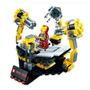 Iron Man Máquina De Ensamble 242 Pzs Minifiguras Sy