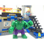 Laboratorio Simil Hulk - Lab Smash - Thor - Compatible