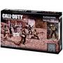 Call Of Duty Platoon Patrol 122 Pcs Original Mega Bloks Usa