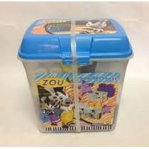 Super Blocks Zou 50 Piezas +1 Año Zona Devoto