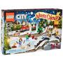 Lego 60099 City Advent Calendar Juguetería El Pehuén