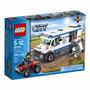 Lego City Policia 60043 Transporte Prisioneros Mundo Manias
