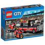 Lego City 60084transporte Moto De Carrera.original/importado