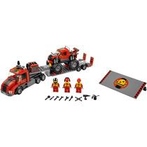 Lego City 60027 Transporte De Camión Monstruo 2013 Nuevo