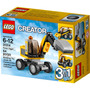 Lego Creator 3 En 1 31013 31014 31015 Original Mundo Manias