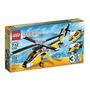 Lego Creator 31023 Yellow Racers 3 En 1 Maquinas Amarillas