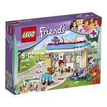 Lego Friends 41085 La Clínica Veterinaria Original