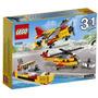 Lego Creator Cargo Helicoptero 3 En 1 31029