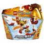 Lego 70155 - Chima Speedorz - Inferno Pit