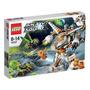 Lego Galaxy Squad 70707 De 440 Piezas Monstruos Vs Aliens