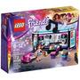 Lego Friends Popstar 41103 Estudio De Grabacion Mundo Manias