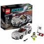 Lego Speed Champions 75910 Porsche 918 Spyder - Mundo Manias