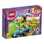 Lego Friends 41026 Cosecha Bajo El Sol 233 Piezas