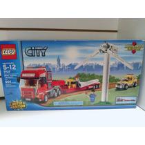 Lego City 7747 Envio Sin Cargo Caba
