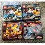 Set De Legos En Cajas Sin Abrir