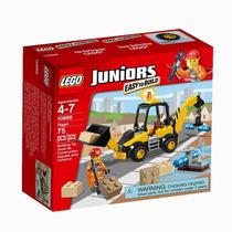 Lego Juniors 10666 Excavadora - Jugueteria Palermo