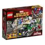 Lego 76015 Superheroes Dr. Octopus Atraco Camión Bunny Toys