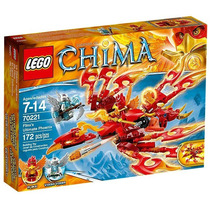 Lego Legends Of Chima 70221 X Local A La Calle Fact A Y B