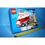 Lego 3366 Camion Lanza Cohete Satelite Nasa 164p + 1 Fig