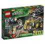 Lego Tortugas Ninja Art 79115