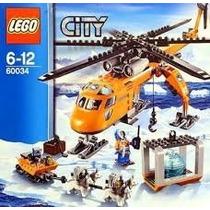 Lego City Art 60034