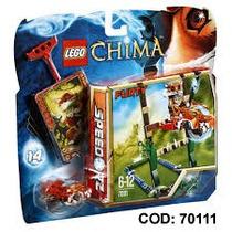 Lego Chima Speedorz Furty 100 % Original!novedad!!oferton!!
