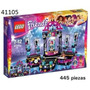 Lego Friends Pop Star Show Stage 41105