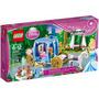 Lego-princesas Disney-la Carroza Encantada Cenicienta-41053